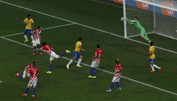 Croacia-Brasil