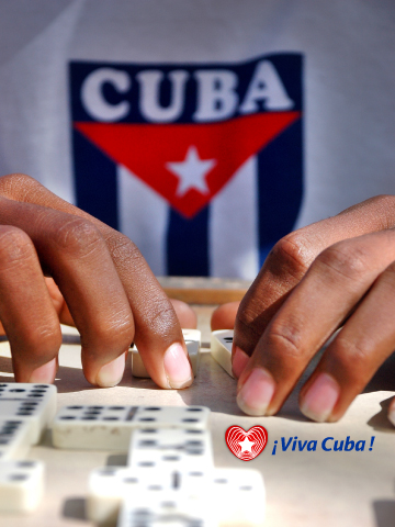 DISEÑO ONDI VIVA CUBA