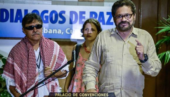 FARC-EP y Gobierno de Colombia volvieron a la mesa de negociaciones