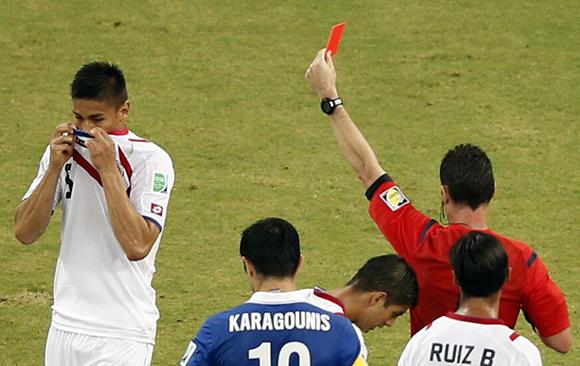 Duarte. FIFA