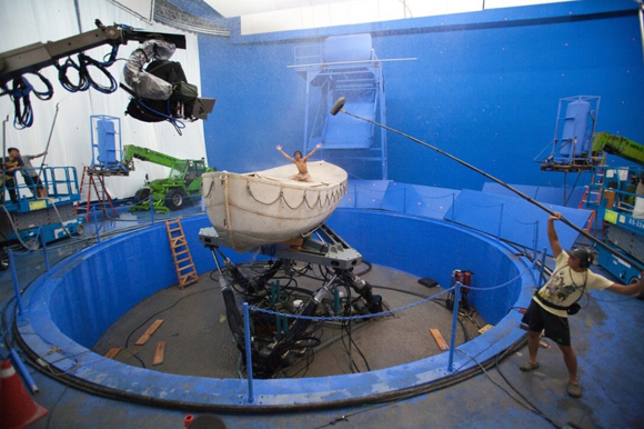 Esta escena rompe con toda la belleza de la película La vida de Pi