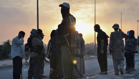 Estado islámico de Iraq y el Levante. Foto: Archivo.