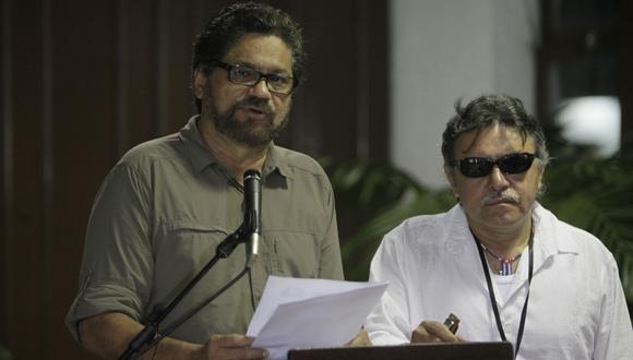 Rumbo a Cuba subcomisión de militares colombianos a proceso de paz.