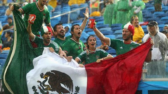 Gol de Mexico