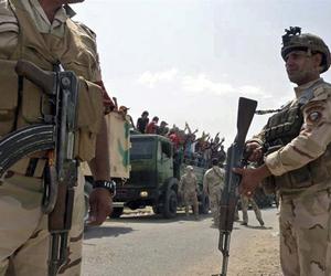 Iraq, las consecuencias del oportunismo político