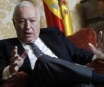 José García-Margallo, Ministro de Relaciones Exteriores de España. Foto: EFE (Archivo).