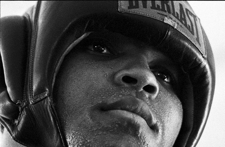 Muhammad Ali 7