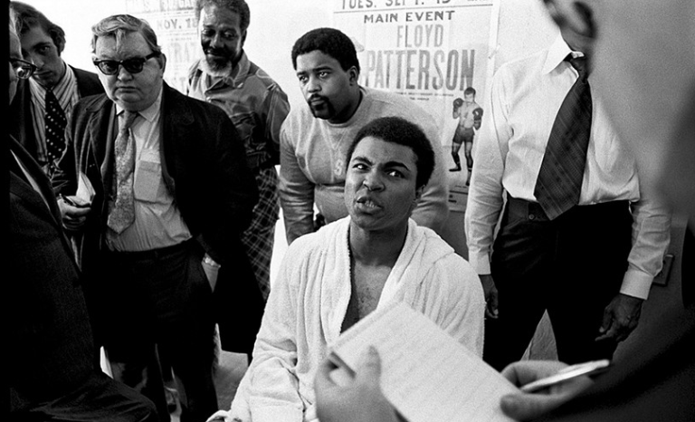 Muhammad Ali 8