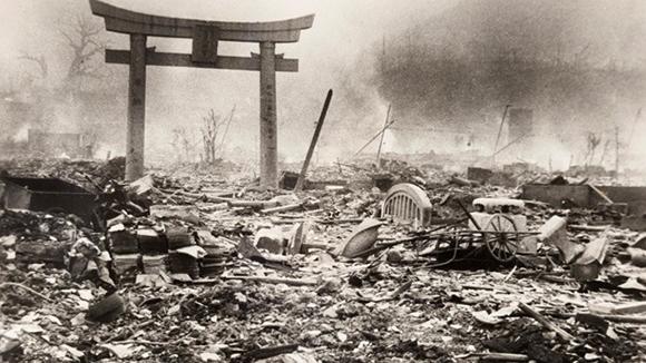 ONU llama al desarme en aniversario de la bomba atómica en Nagasaki