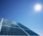 Niños que solventaron paneles solares para su salón de clases, ya utilizan energía verde A