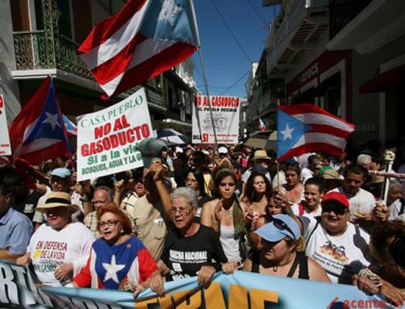 Puerto Rico AB