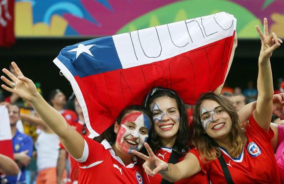 Seguidores Chile