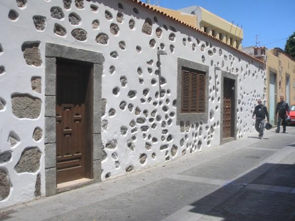 Villa de Agüimes, Las Palmas de Gran Canarias. Foto: Rolando Enríquez.