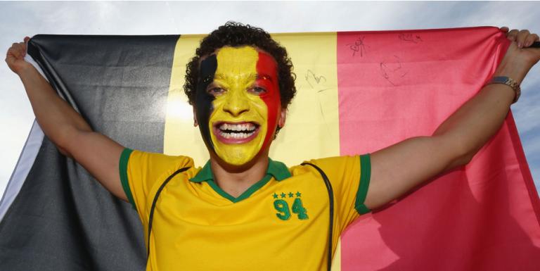 argelia belgica 0