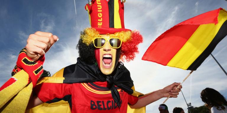 argelia belgica 1
