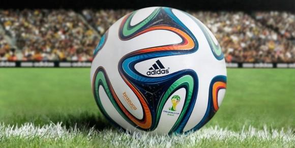 balon copa mundial futbol