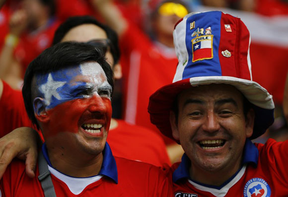 Foto: Paula Olivares/Reuters.