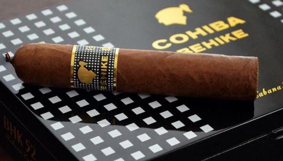 Condena Cuba prohibición de venta de tabacos Cohiba en Brasil