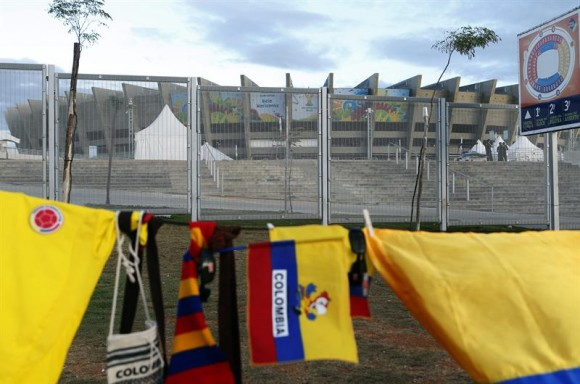 colombia futbol