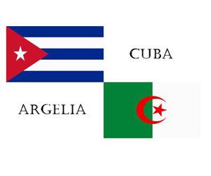 Cuba-Argelia