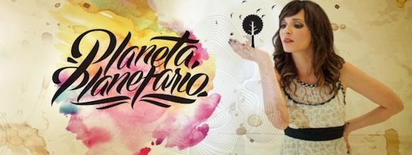 Diana Fuentes graba disco con Eduardo Cabra, el Visitante de Calle 13