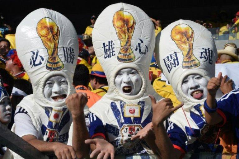 disfraces en el mundial de futbol 15