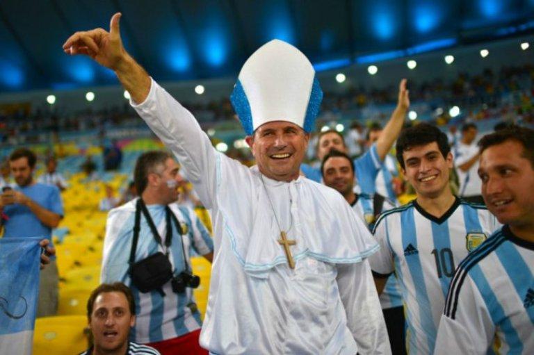 disfraces en el mundial de futbol 4