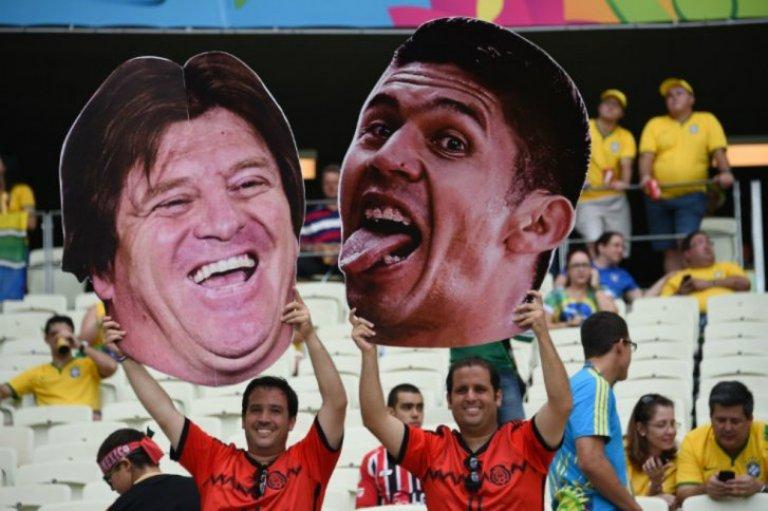 disfraces en el mundial de futbol 6