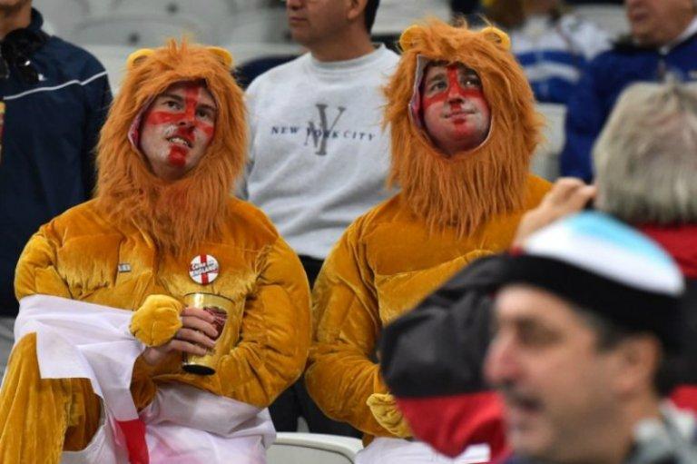 disfraces en el mundial de futbol 8
