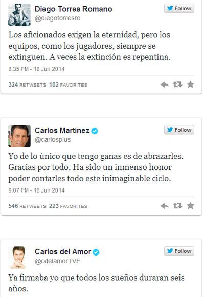 españa tuits
