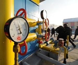 gas ruso gaspron