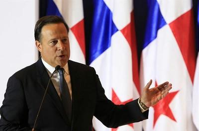 Presidente Panamá