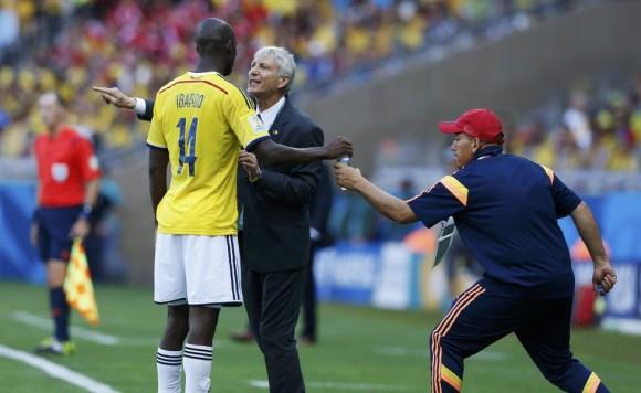 juego colombia grecia mundial futbol 201411