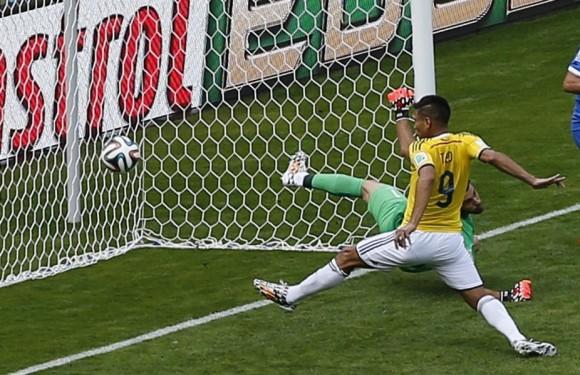 juego colombia grecia mundial futbol 201412