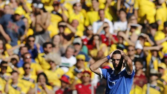 juego colombia grecia mundial futbol 20147