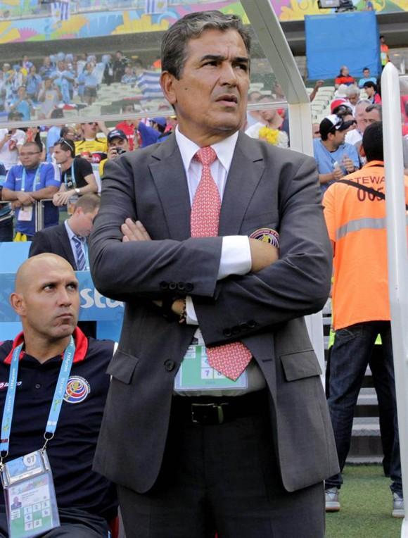 los mejores momentos del encuentro Uruguay-Costa Rica11
