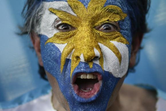Brazil Soccer WCup Argentina Bosnia