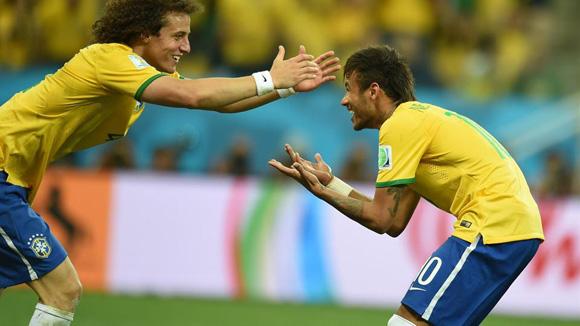 luiz neymar