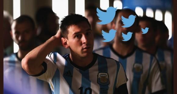 messi twitter