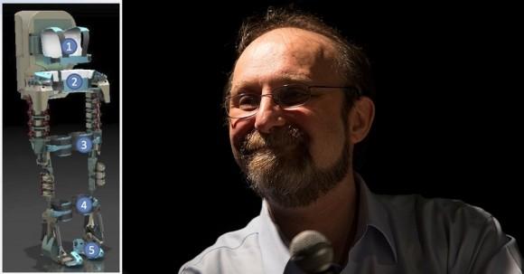 El neurocientista Miguel Nicolelis.