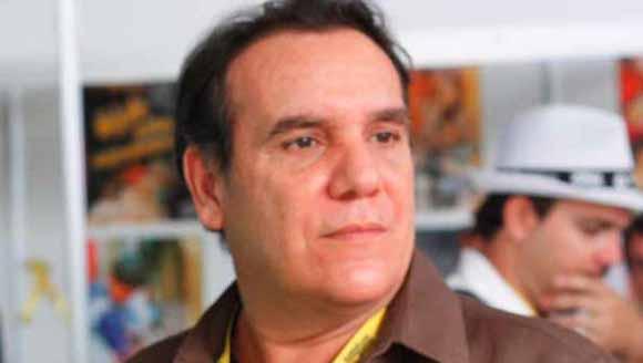 Omar Olazábal, Vicepresidente del ICRT. Foto: TV Cubana