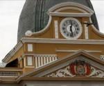 palacio legislativo Bolivia
