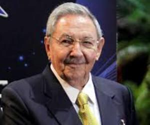 Recibe Raúl Castro a primer ministro de San Cristóbal y Nieves