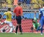 Colombia, otro más por Latinoamérica que debuta con victoria