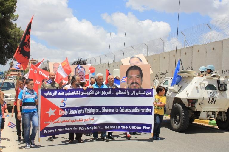 solidaridad los cinco libano 10