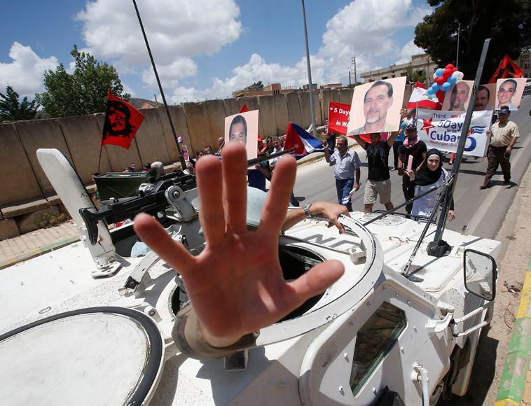 solidaridad los cinco libano 2