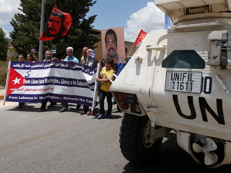 solidaridad los cinco libano 3