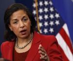 """La asesora de seguridad nacional del presidente de Estados Unidos, Barack Obama, Susan Rice, respondió a esas críticas con el argumento de que Washington tiene un """"honor sagrado"""" de devolver a casa a los prisioneros de guerra, como era el caso de Bergdahl. Foto: Reuters"""