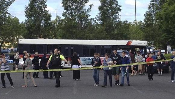 Muere otro estudiante estadounidense en tiroteo en escuela secundaria