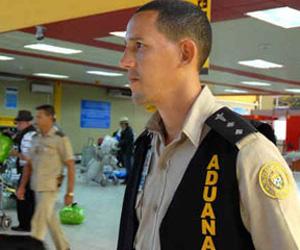 Funcionamiento regular en Aduana tras aplicación de nueva normativa
